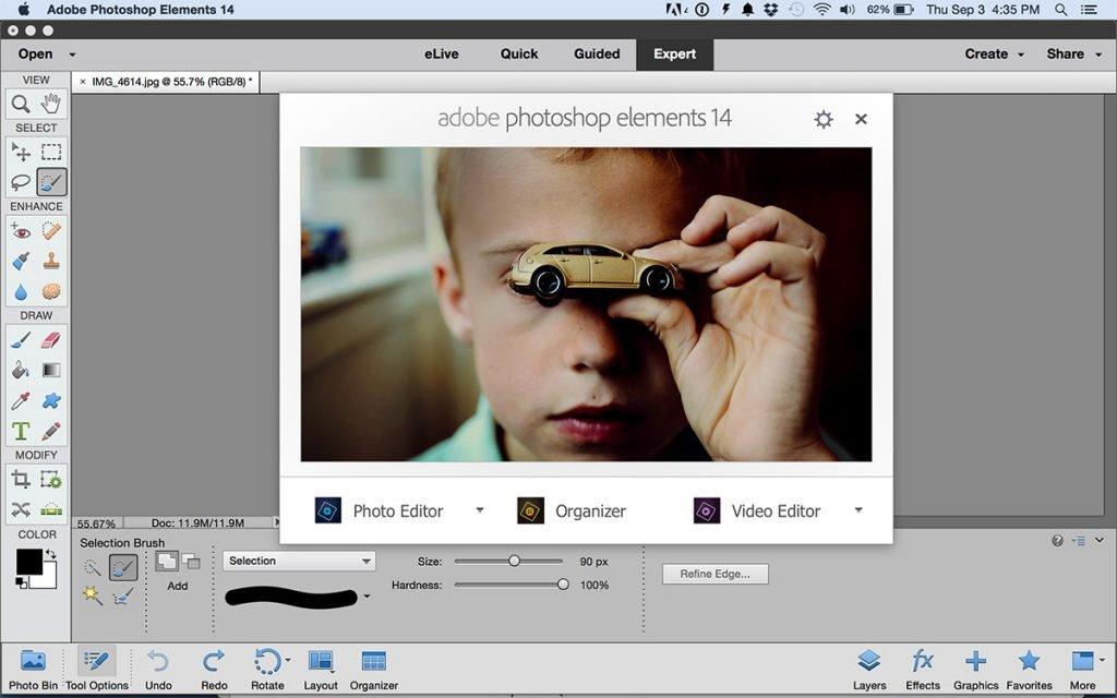Adobe-Photoshop-Elements-14